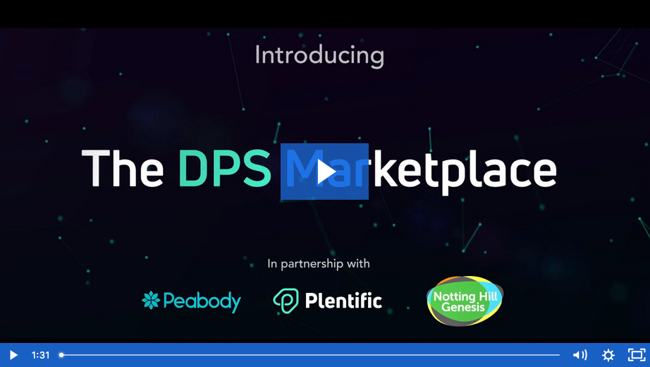 DPS Marketplace Launch Video