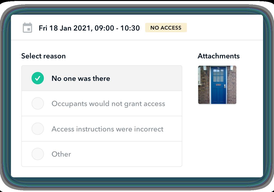 No Access1