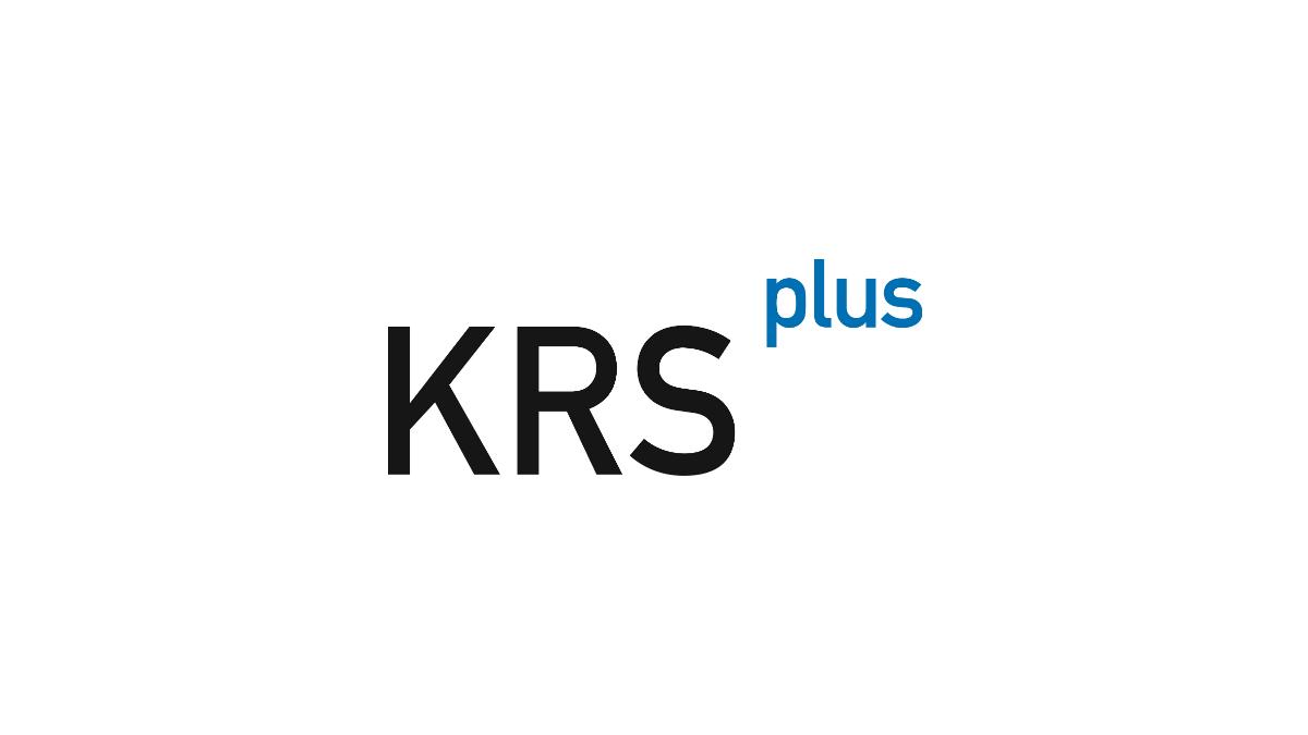 krs plus logo small